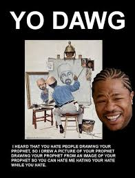 Yo Dawg Know Your Meme - image 497520 xzibit yo dawg know your meme