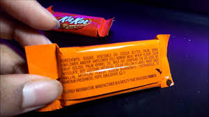 kit kat halloween candy halloween and 2 year special review of two kit kat chocolate bars