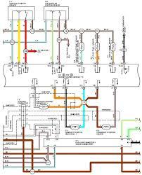electrical wiring diagram toyota yaris 2007 tciaffairs