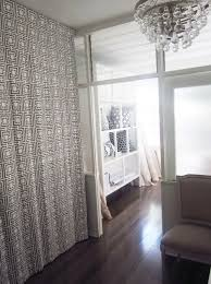 room dividers curtains divider ceiling mounted room dividers