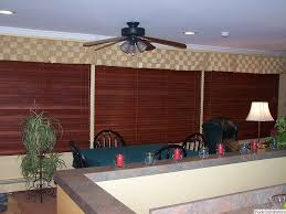 Wooden Blinds For Windows - boston shade installations wooden blinds window treatments company