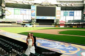 Miller Park Seating Map Miller Park Events Event Types Weddings Milwaukee Brewers