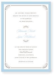 Wedding Invitations Cost Average Cost Of Wedding Invitations 4 Wedding Borders For