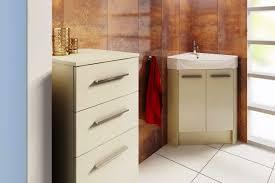 Install Bathroom Vanity Sink Ideas To Install Corner Bathroom Vanity