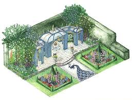 victorian aviary garden at the rhs chelsea flower show