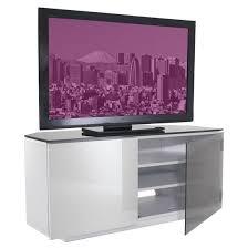 black corner tv cabinet with glass doors tokyo high gloss black and white 2 door corner tv cabinet corner