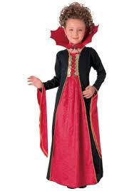 children s halloween costumes gothic vampira kids u0027 costume girls u0027 traditional vampire costumes