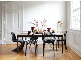 overstock com dining room chairs contemporary dining room via lisa