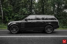 range rover rims 2017 vossen wheels land rover range rover vossen flow formed series