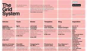 web layout grid template grid web design it s flawless javaforlearn