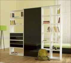 Bookcases With Sliding Glass Doors Bookcase With Doors Solid Wood Home Design Ideas
