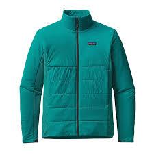 patagonia men s nano air light hybrid jacket shoptagr patagonia men s nano air light hybrid jacket by patagonia