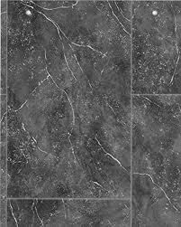 1209 silver black anti slip vinyl flooring home office kitchen