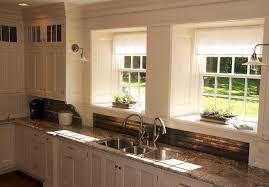 kitchen style kitchen astonishing window ideas treatments windows