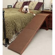 dog home decor dog bed ramp korrectkritterscom