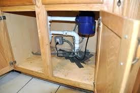 under kitchen sink drain plumbing leak under kitchen sink beautiful crucial kitchen sink plumbing kit
