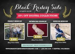 denver co black friday photography sales