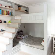 Childrens Bedroom Designs For Small Rooms Small Children S Room Ideas Ideal Home