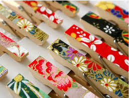 Decorative Clothespins 135 Best Clothes Pins Images On Pinterest Clothespins