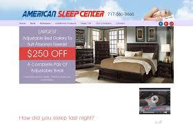 Sleep Number Bed Store Lancaster Pa Web Design Lancaster Pa Web Designer In Lancaster Pa