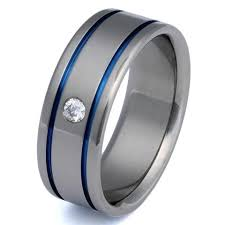 titanium wedding ring unique handcrafted titanium wedding rings and bands for men and
