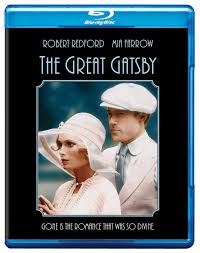 Great Gatsby Amazon Com Great Gatsby The 1974 Bd Blu Ray Various