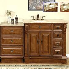 vigo bathroom vanity vigo 35 inch single bathroom vanity
