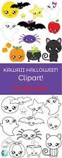 halloween clipart cute 79 best cute clipart images on pinterest announcement cards