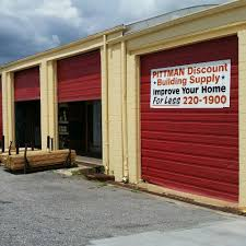 pittman discount building supply home facebook