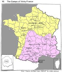 Nantes France Map by Vichy France Map France Map
