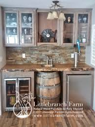 Natural Wood Furniture by Natural Wood Countertops Live Edge Wood Littlebranch Farm
