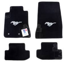 mustang mats 2015 mustang ecoboost floor mat sets ford mustang ecoboost forum