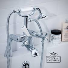 covent garden cranked bath shower mixer tap bath taps and showers