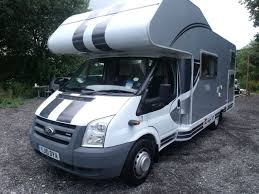 ford motorhome second hand ford transit transit motorhome sunlight st for sale in