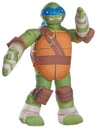 tmnt leonardo inflatable costume for children wholesale