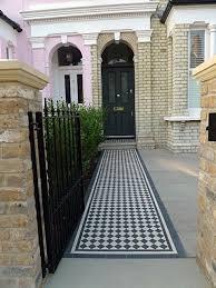127 best exteriors images on pinterest victorian front garden