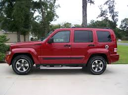 red jeep liberty 2010 jeep liberty rims jeep patriot forums
