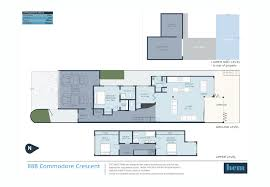 hem real estate 88b commodore crescent port macquarie floorplan