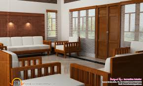 homes interiors and living beautiful houses interior in kerala google search courtyard