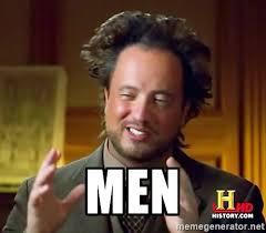 Meme Men - that guy is a pro by eromox meme center