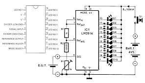 Auto Battery Wiring Diagram Self Powered Fast Battery Tester U2013 Red U2013 Page43 U2013 Readingrat Net