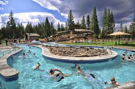 four ways to beat the heat on hot summer days in bend oregon fun for the whole family at sharc in sunriver