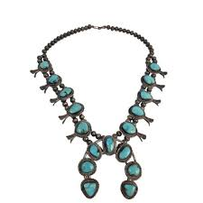 Miguel Ases Earrings Polyvore Fashion 40 Fab Turquoise Jewelry Pieces In Every Style On Trend