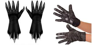 black claws 5 steps to dress like marvel black panther costume guide