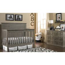 Davenport Nursery Furniture by Storkcraft Davenport 5 In 1 Convertible Crib With Drawer Espresso