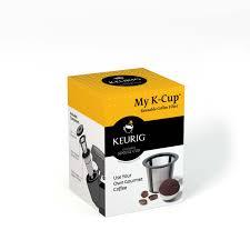 amazon black friday keurig keurig my k cup reusable coffee filter just 5 24 was 19 95