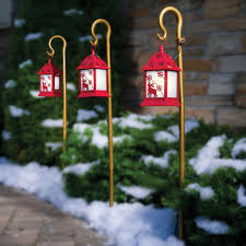 Outdoor Xmas Decorations by 50 Best Outdoor Christmas Decorations For 2017