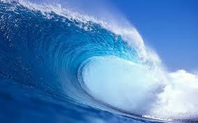 beautiful wave wallpaper 1280x800 29433