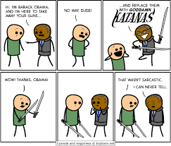 Know Your Meme Thanks Obama - cyanide happiness thanks obama know your meme