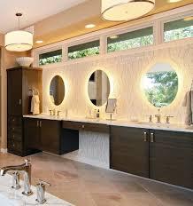 long bathroom light fixtures house decorations